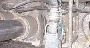máy bơm bùn phòng nổ tsurumi