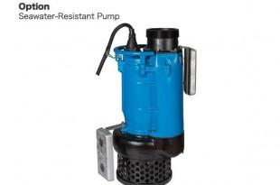 máy bơm nước biển hãng tsurumi