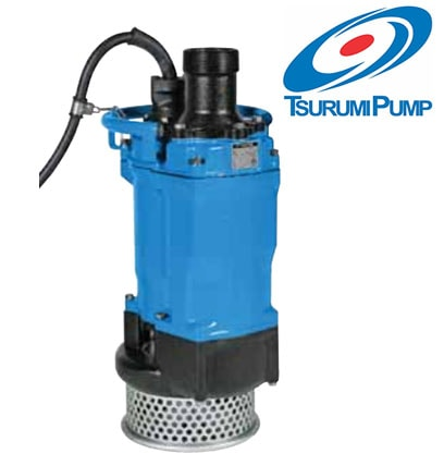 máy bơm nước tsurumi
